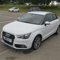AUDI-A1-1.4 TFSI 122CV AMBITION LUXE