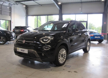 FIAT-500X-1.6 Multijet 120ch City Cross