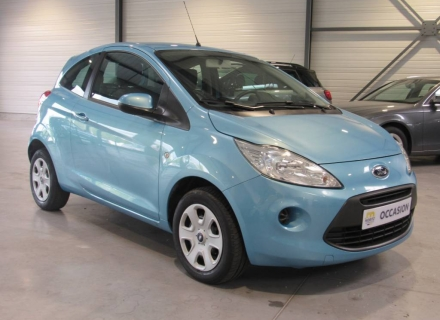 FORD-KA (2)-1.2L 69 CH S&S Trend